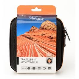 Cokin P Series Traveller Kit (H3H0-28) thumbnail